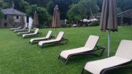 Zona de relax